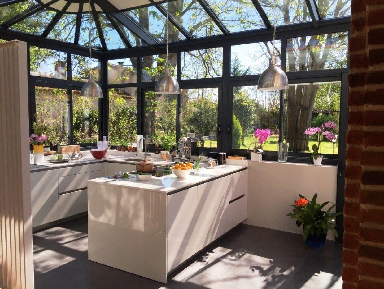 Meuble Plan De Travail Cuisine Pas Cher ~ Cuisine Design Haut De Gamme Toulouse Interior Design