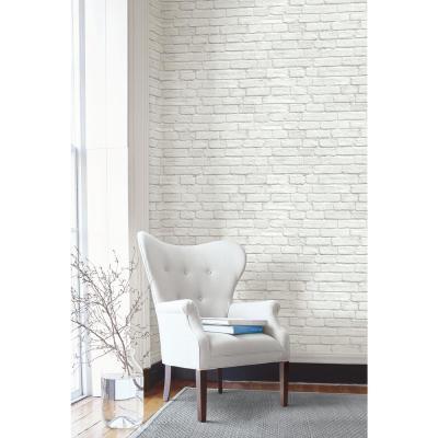 Vintage White Brick Peel And Stick Wallpaper Brick Wallpaper Living Room White Brick Wallpaper Removable Brick Wallpaper