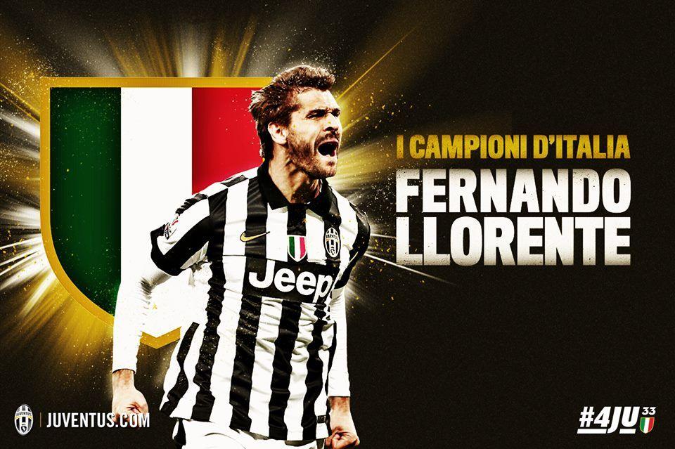 Home Juventus, Calciatori, Calcio