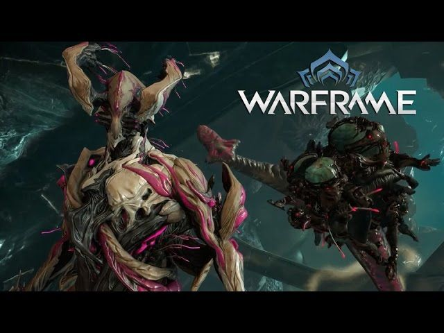 Warframe  Nidus Profile Trailer  Game Site Reviews -9676