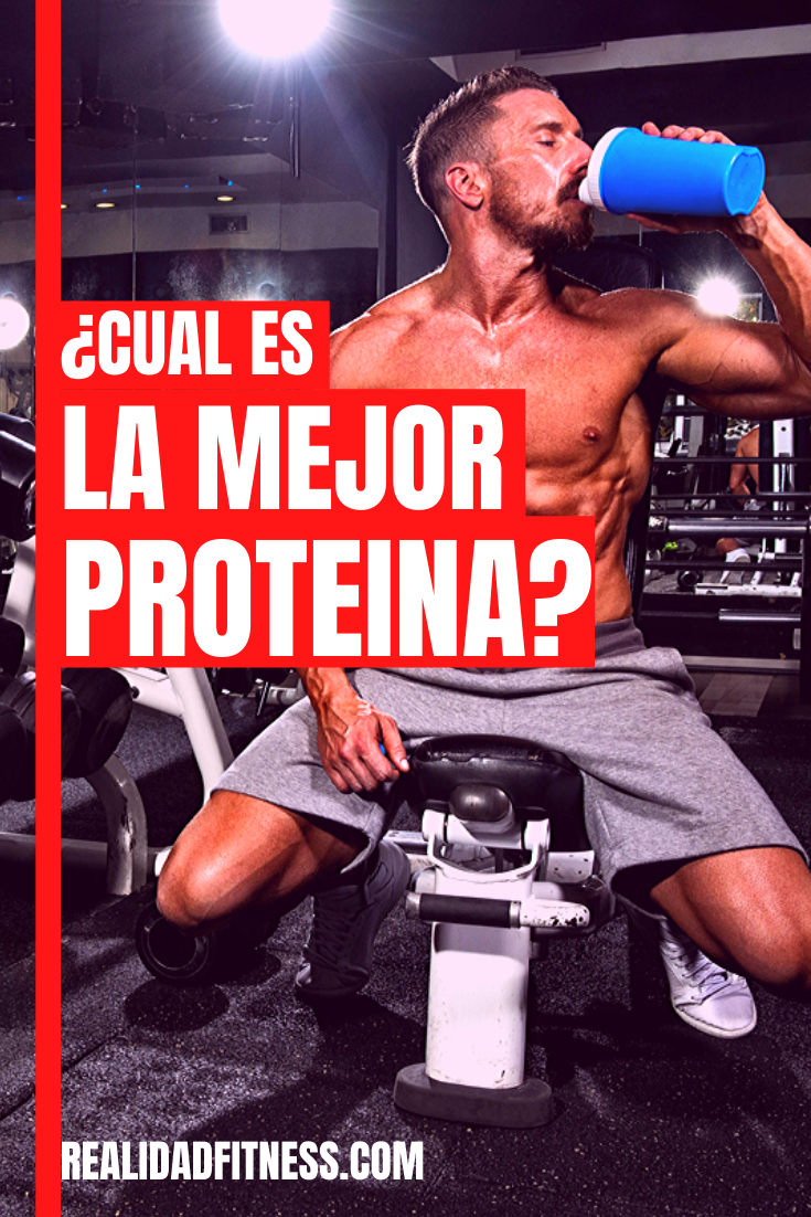 La proteína whey es uno de los suplementos más populares dentro del mundo del fitness y la musculaci...