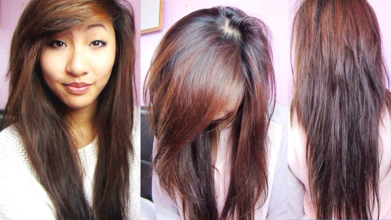 Side swept bangs scene hair pinterest hair hair styles