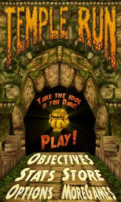 telecharger temple run 2 sur iphone 4s