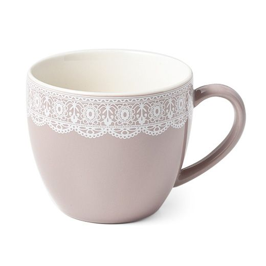 felissimo lace cup