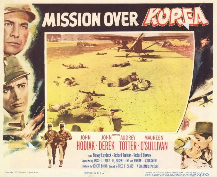 1953 movie stills | Movie Posters Television (TV) Posters Broadway Posters Pulp Posters ...