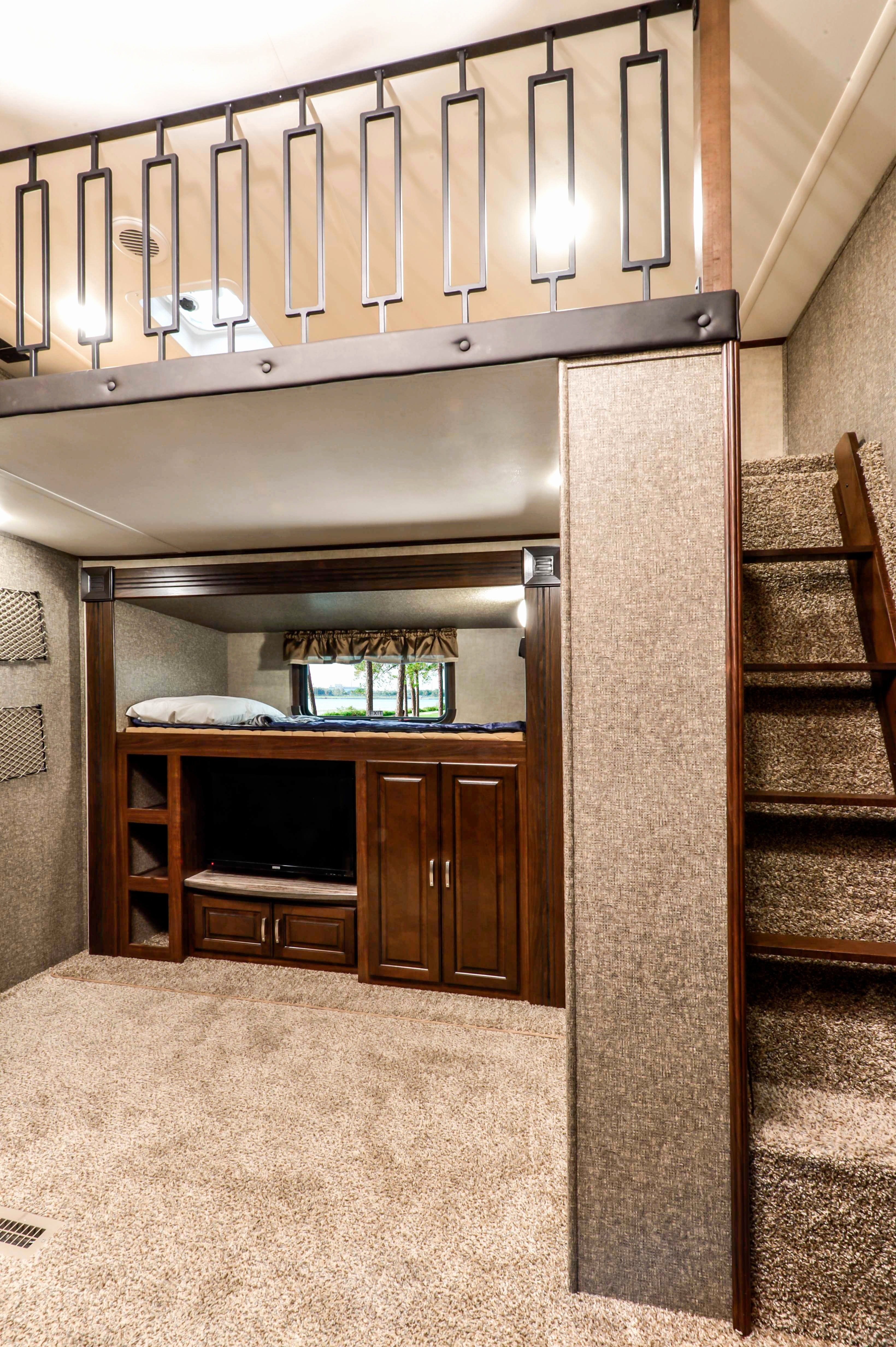 Pin by aliciamdixon on Camping Bunk house, Rv living