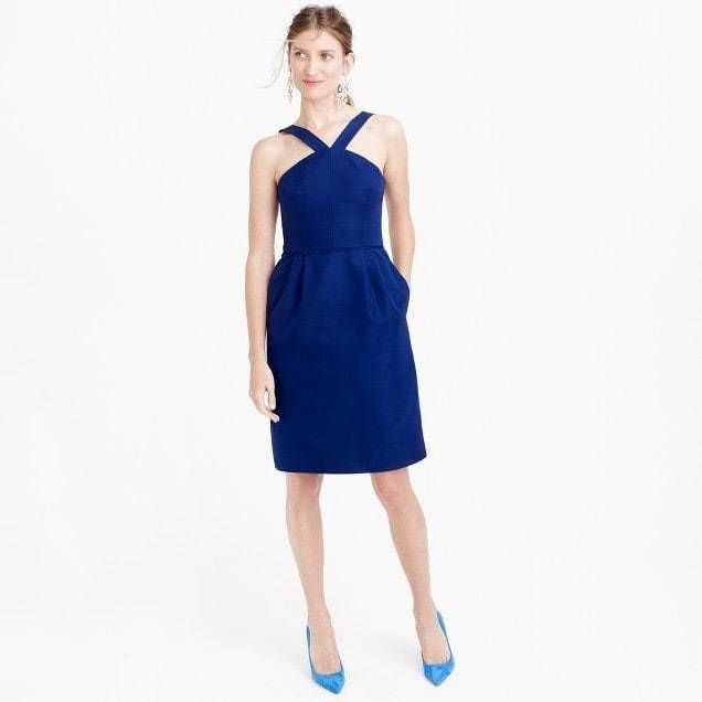 Gorgeous blue dress! Perfect as a bridesmaid dress and it\'s cheap ...