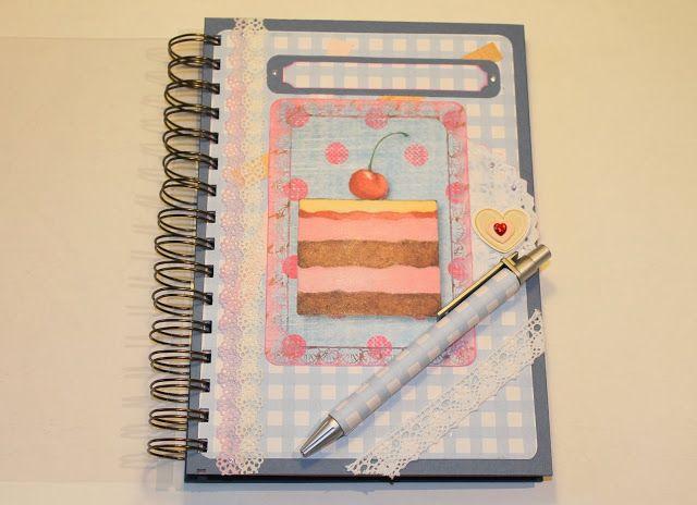 Jardinet de paper: Cuadernos