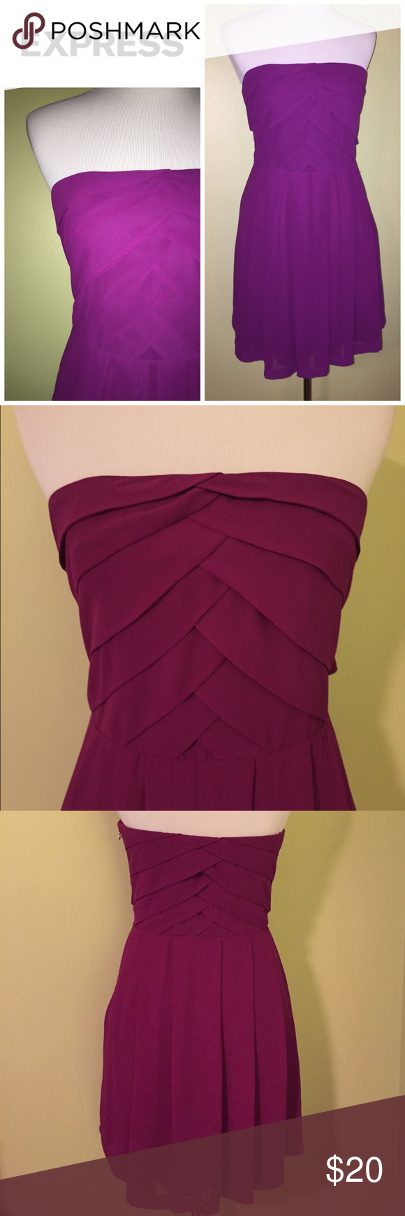 Express strapless dress strapless dress express dresses and