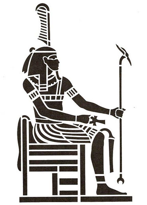 недвижимости картинки египетские черно-белые обратном случае толкование