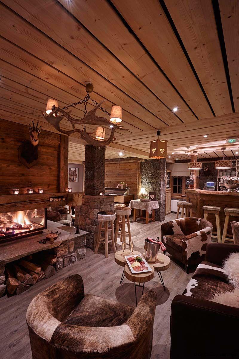 Galerie Photos Decoration Interieure Chalet Design Interieur Restaurant Chalet Moderne