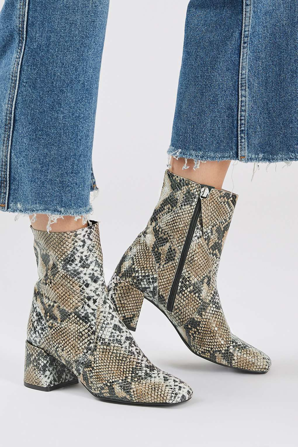 TOPSHOP Blushing Bee Boots cheap collections cheap sale recommend 3rJsWUnZeO