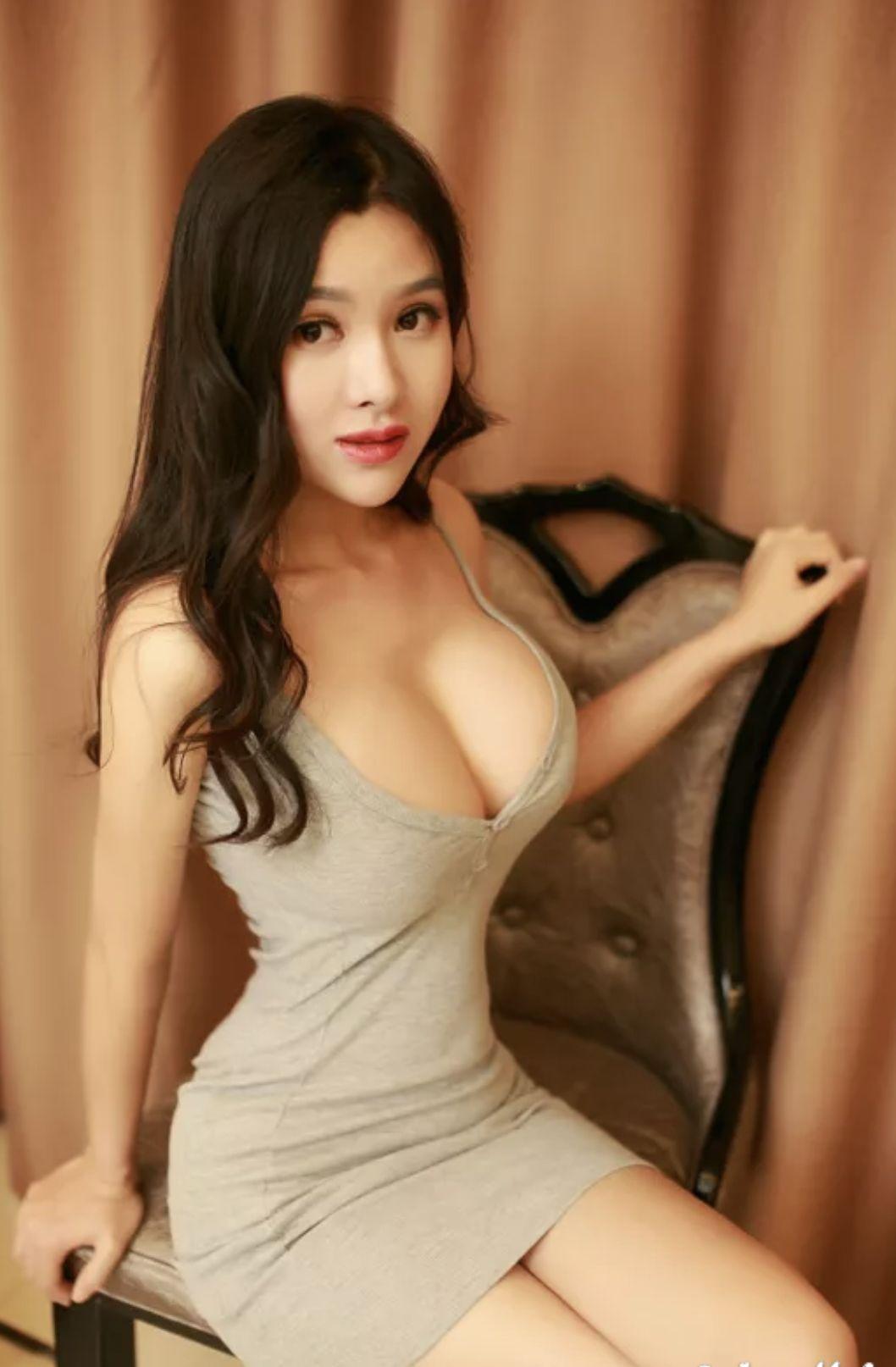 Woman hot asian 10 Best