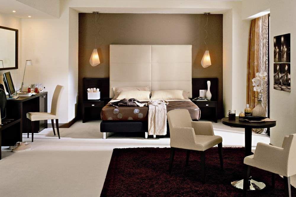 letti contract - Cerca con Google | HOTEL BED ROOM | Pinterest