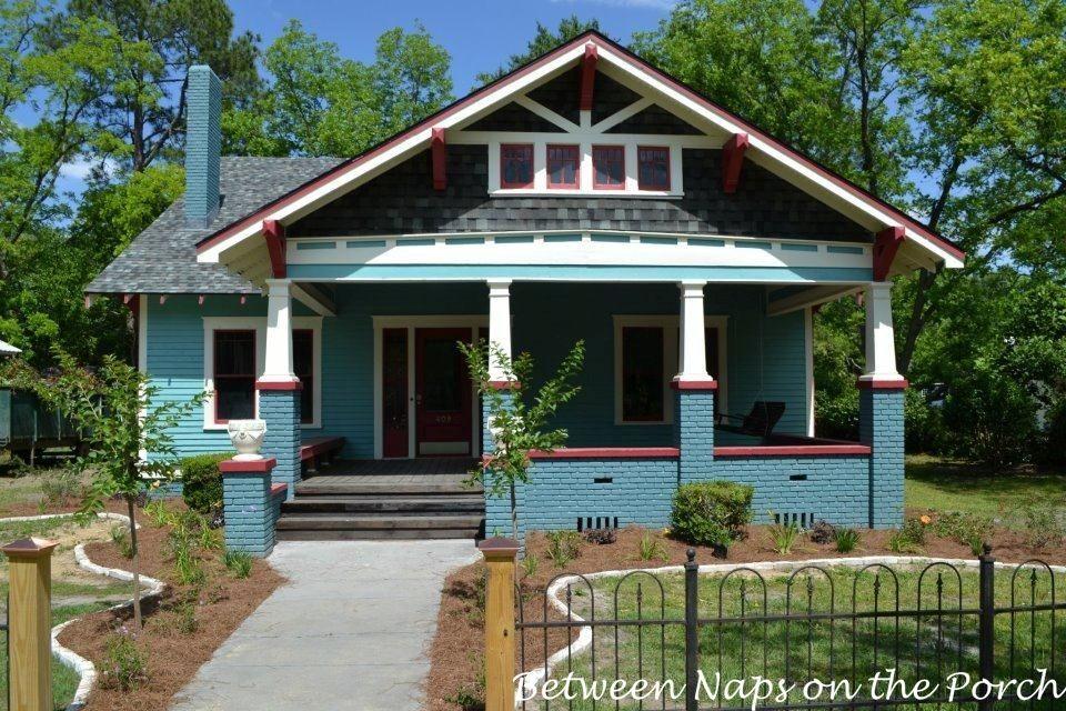 Historic Tyson Stedham Home Restoration