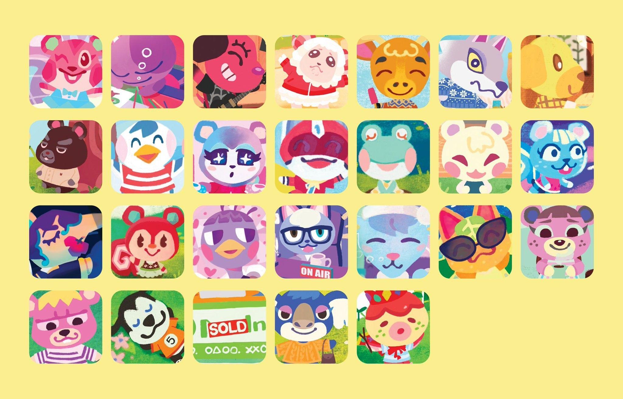Pin By Juliamae Abarintos On Animal Crossing Animal Crossing Fan Art Animal Crossing Villagers Animal Crossing