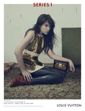「ルイ・ヴィトン」のニコラ・ジェスキエールによる初の広告キャンペーンが公開。|NEWS|FASHION|VOGUE
