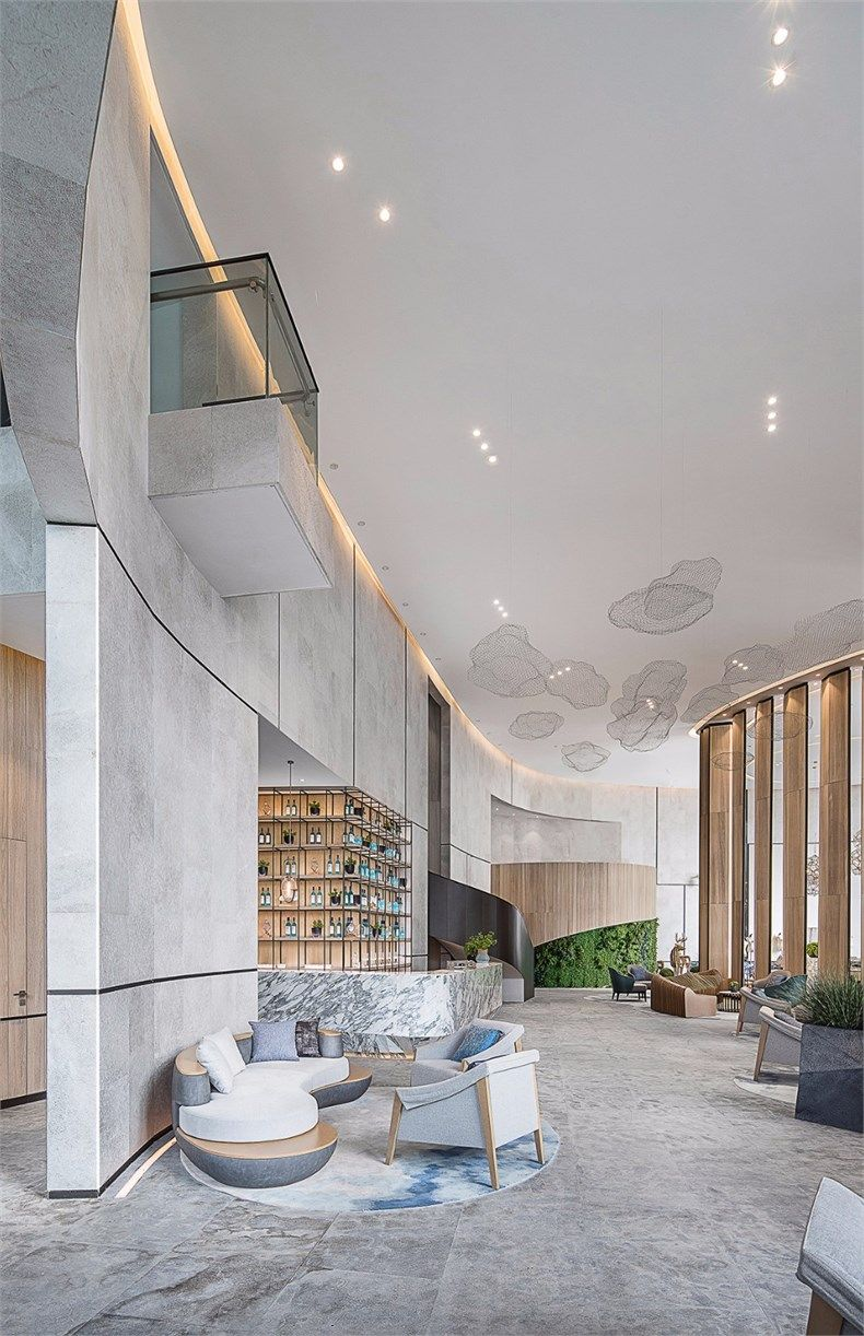 Home Lobby Interior Design Royalty Free Stock Photos: Pin By 王虾米 On 上传 In 2019