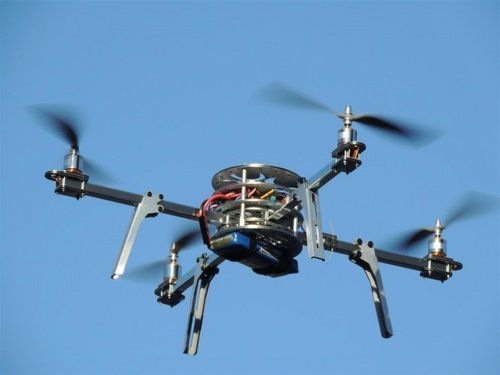 5 Examples Of How To Build A DIY Quadcopter