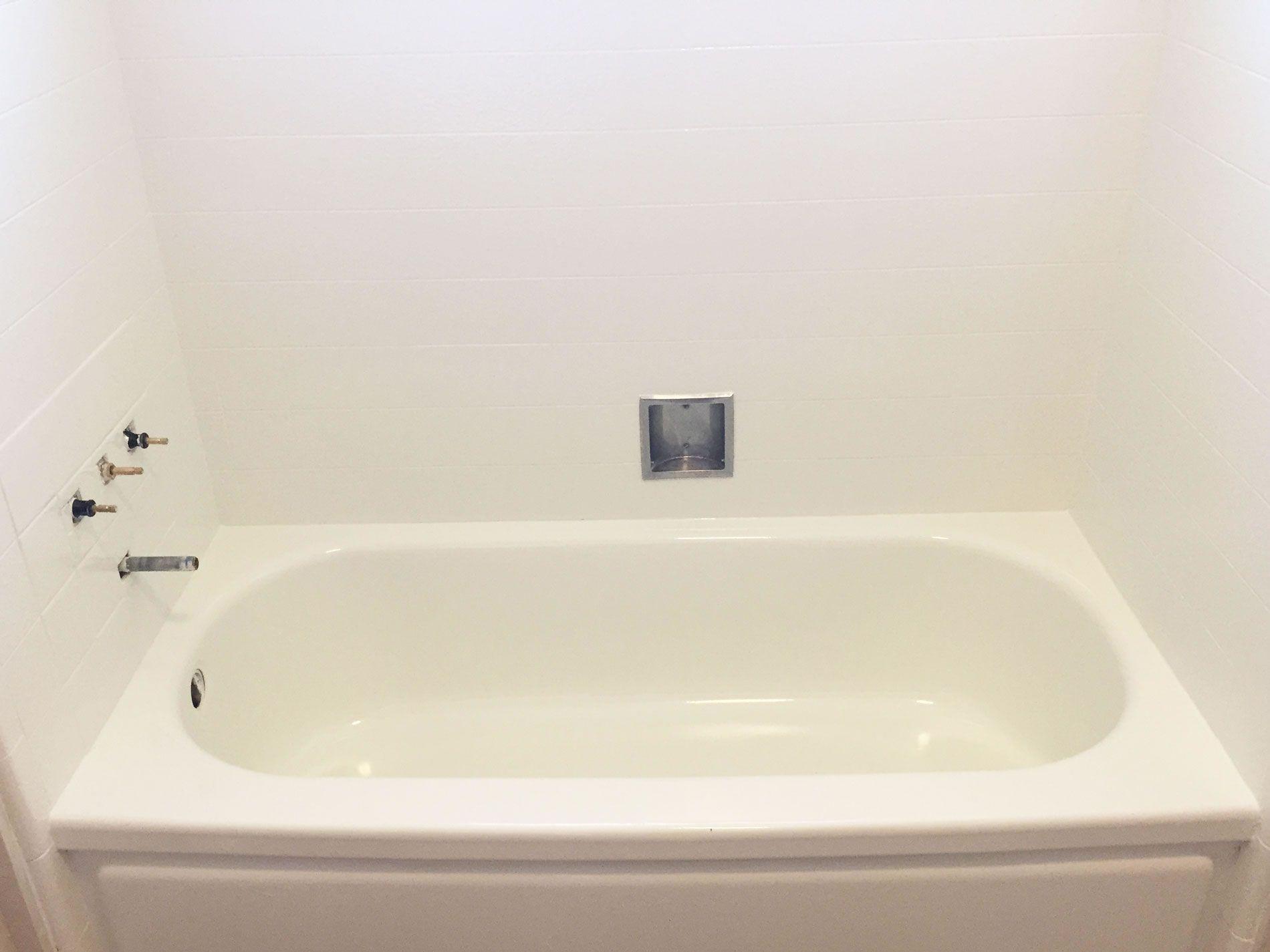 Bathtub Refinishing Phoenix Arizona Certified Licensed