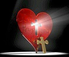 my heart belongs to JESUS <3