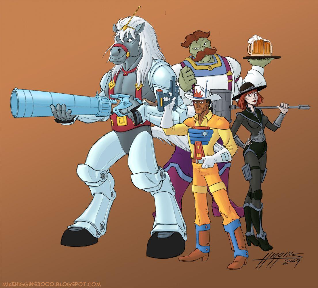 Bravestar cartoons 1980s 80s cartoons 80 cartoons