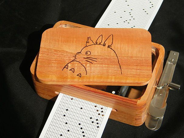 8ce1f10cb180 20 magnifiques cadeaux pour tous les amoureux de Miyazaki hayao-miyazaki -venise-200x300