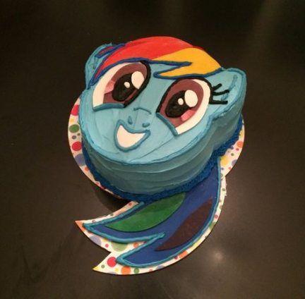 Cake Rainbow Dash 58 Trendy Ideas Cake Rainbow Dash 58 Trendy Ideas