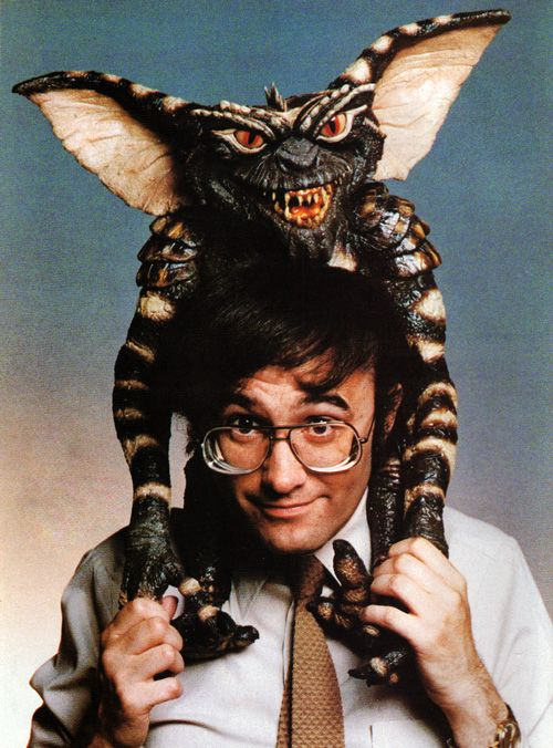 Joe Dante Honored…Finally! - Joe Dante is one of my all-time favourite directors. The man practically shaped my childhood -Spielberg, Lucas, Landis, Cameron, Carpenter and Romero notwithstanding, of course. from his days with Roger Corman (Hollywood Blvd., Piranha and his uncredited work on Rock 'n' Roll High...