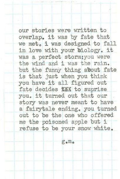 Fate Love Quotes : quotes, Quotes, Quotes,, Words,