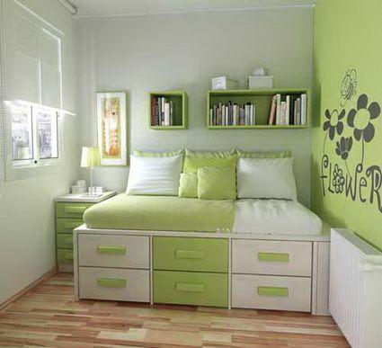 Dormitorios En Color Verde Decoracion De Interiores Y Exteriores Estiloydeco Ideas De Muebles De Dormitorio Diseno De Cama Decoracion De Interiores
