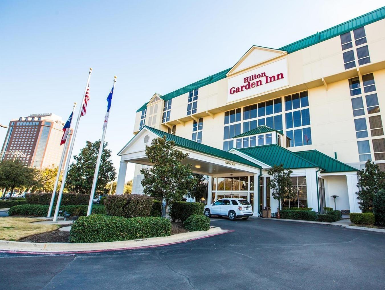 Dallas Tx Hilton Garden Inn Dallas Market Center Hotel United
