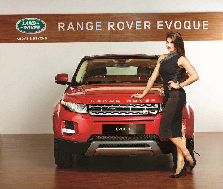 Http Www Carblogindia Com Land Rover Evoque Price In India Drops