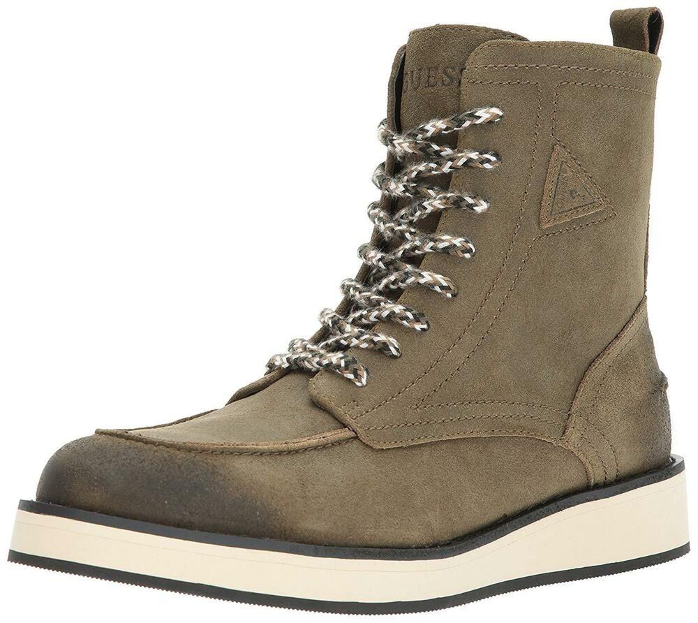 S-221 Men s Reebok Sublite Cushion Work Alloy Toe Work shoes size 8 ... 14cfc8a70