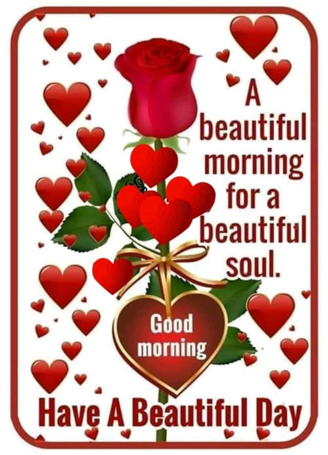A Beautiful Morning For A Beautiful Soul Pictures Photos And Images For Facebook Tumblr Good Morning Sister Beautiful Morning Quotes Good Morning Thursday