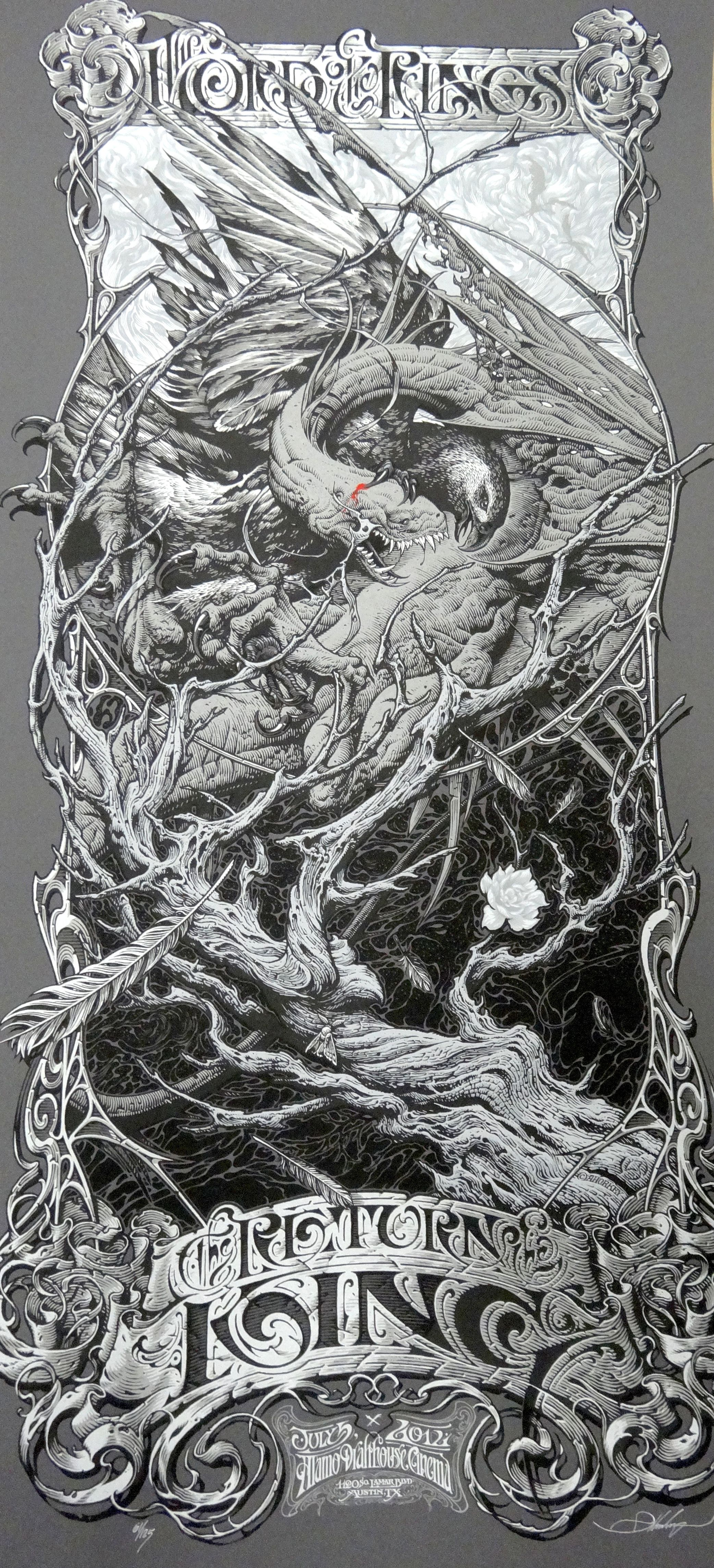 aaron horkey Google Search (With images) Metal artwork