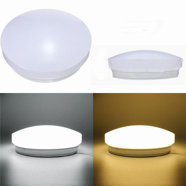 8w Surface Mounted Led Round Ceiling Panel Light Down Lamp Kitchen