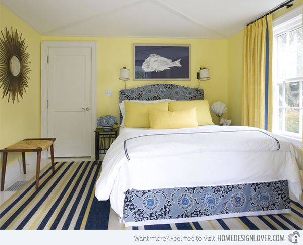 Sail On With 15 Nautical Themed Bedrooms Driftwood Beach