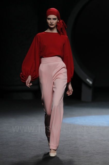Duyos Fall 2011 RTW Madrid
