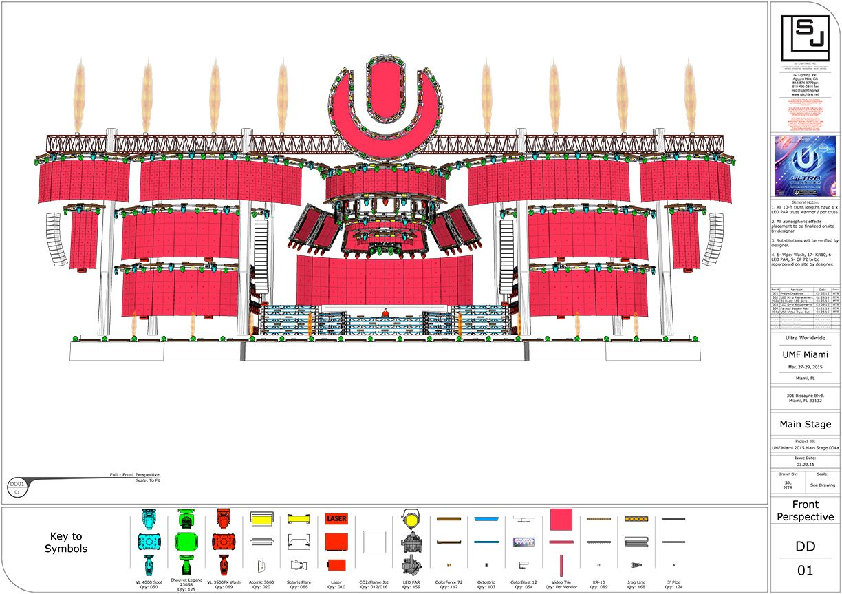 Umf see the blueprints for ultras mind blowing trademark stage umf see the blueprints for ultras mind blowing trademark stage hype malvernweather Gallery