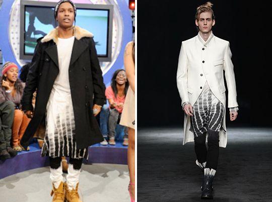 Dress like asap rocky fashion killa