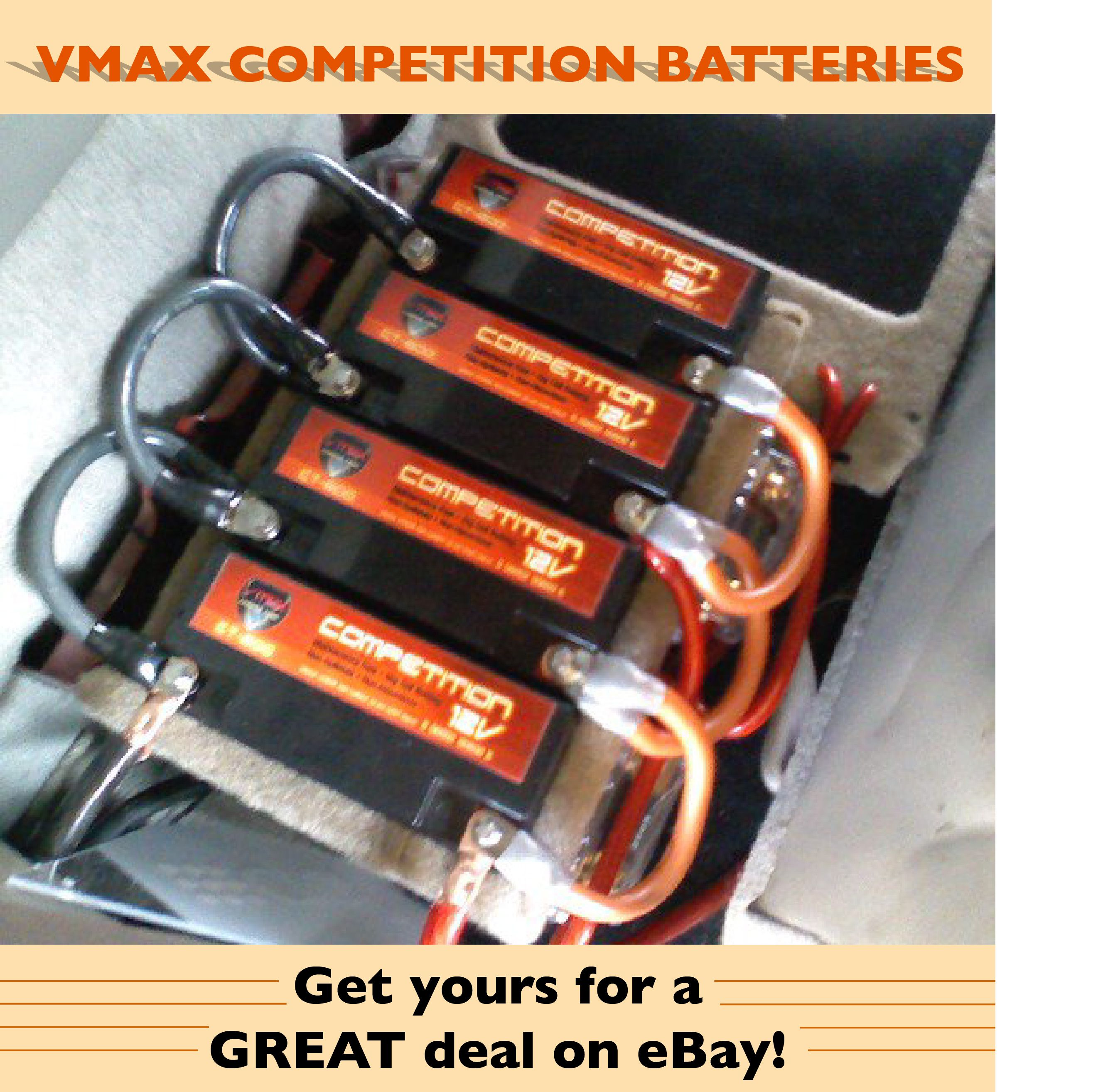 Pin By Bargainshore On High Performance Agm Batteries In 2018 Caltric Wiring Diagram Vmax Competition For Car Audio Systems Http