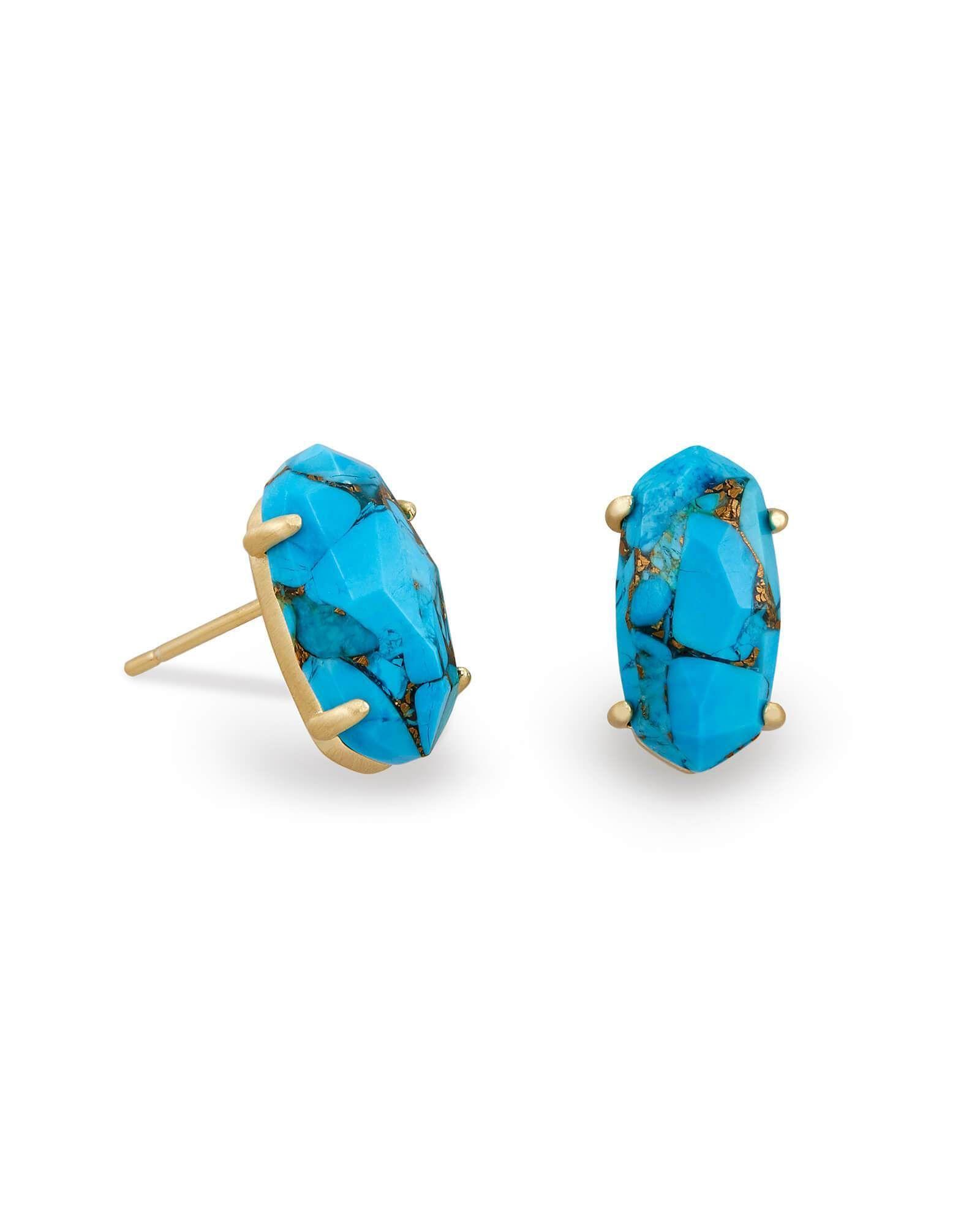 8c05a76bb Kendra Scott Betty Earring | Products | Earrings, Stud earrings, Jewelry