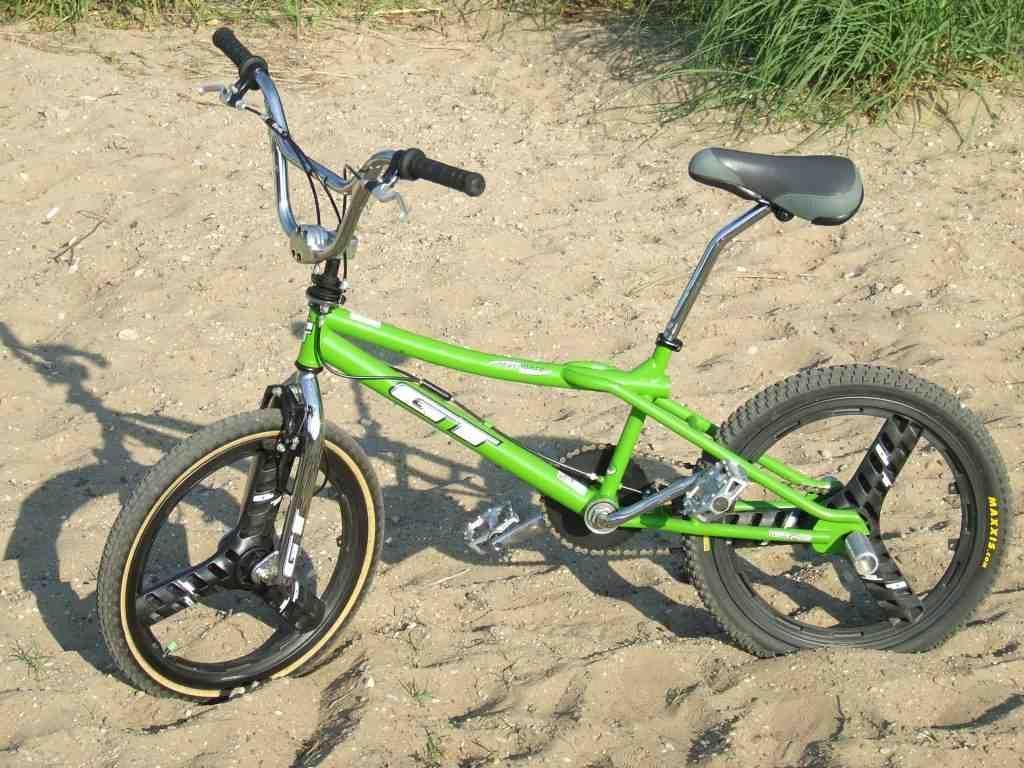 Gt Performer Bmx Bike Bmx Bikes Bmx Gt Bmx