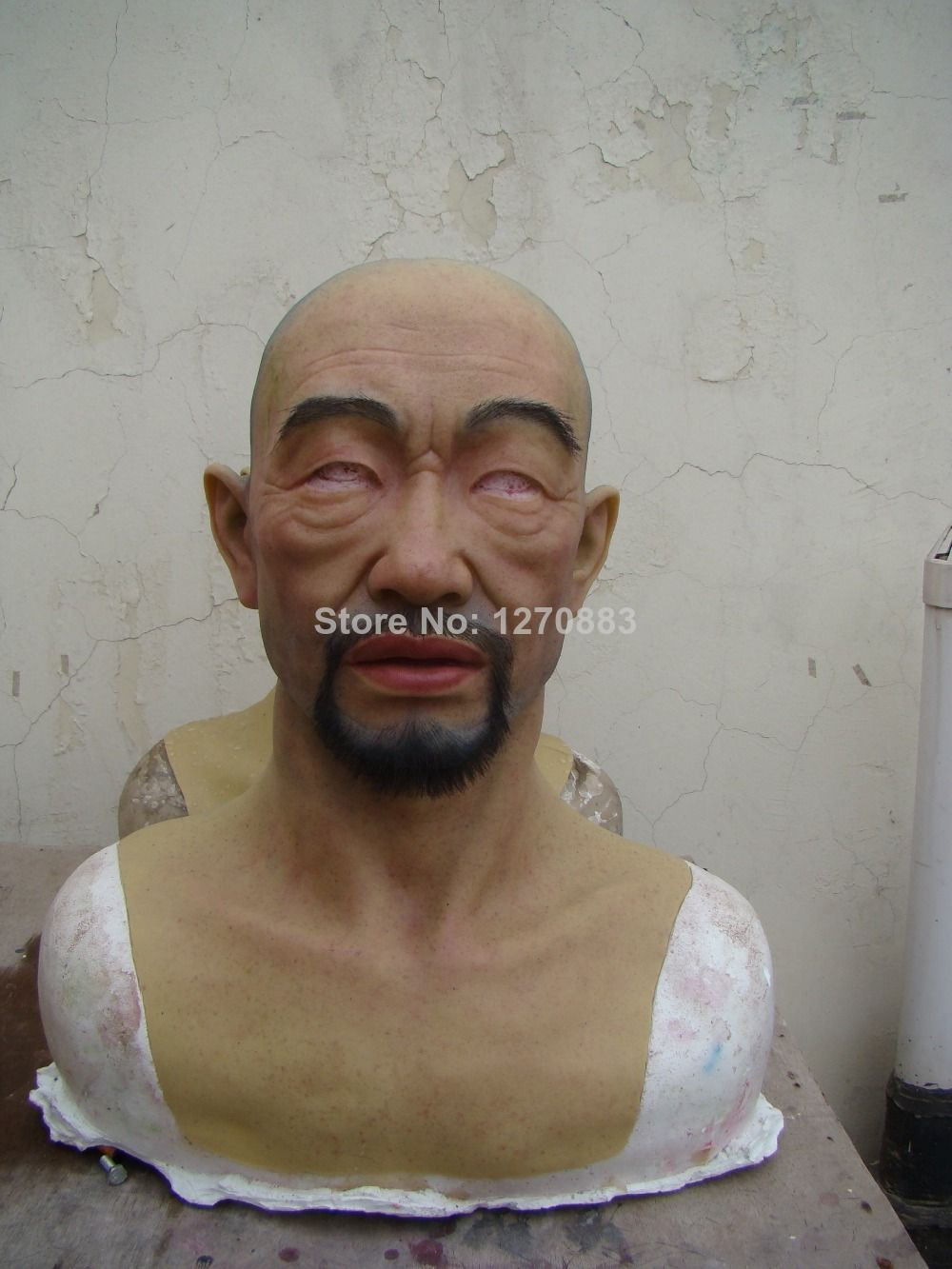 Shop man silicone mask online - Buy man silicone mask for ...