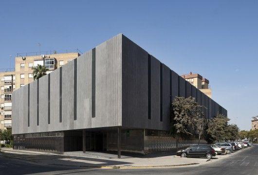 Architects: Javier Terrados Estudio de Arquitectura, Suárez Corchete Location: Avenida Sánchez Pizjuán, Seville, Spain Project Architects: Javier