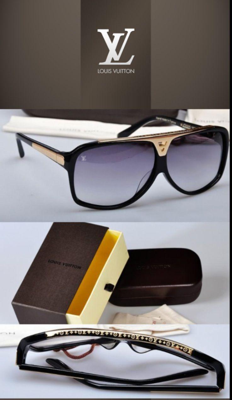 e780199d9b Louis Vuitton Evidence