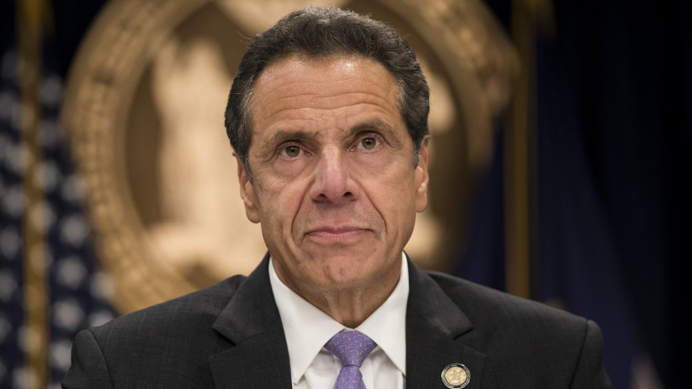 The Untold Truth Of Andrew Cuomo In 2020 Andrew Cuomo The Hollywood Reporter First Lady Melania Trump