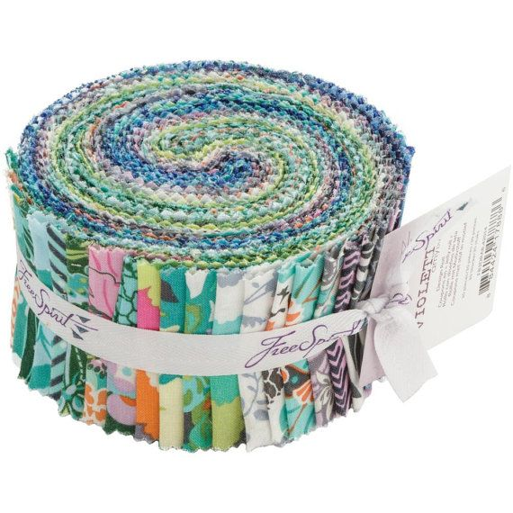 Amy Butler Natural Beauty Jelly Roll
