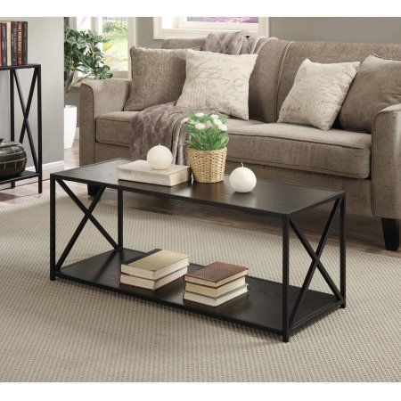 Astounding Convenience Concepts Tucson Coffee Table Size 17 Inch H X Cjindustries Chair Design For Home Cjindustriesco